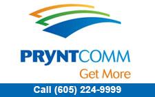 Pryntcomm : Get More