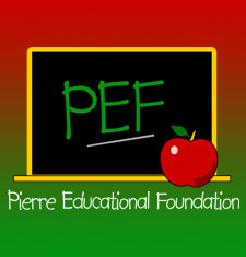 Pierre Educational Foundation